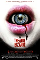 Image of The Theatre Bizarre