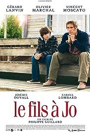 Le fils à Jo Poster
