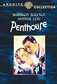 Penthouse Poster