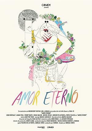 Amor eterno 2014 with English Subtitles 9