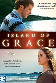 Island of Grace Poster