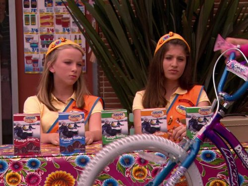 u0026quot icarly u0026quot  iowe you  tv episode 2008