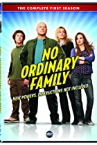Image of No Ordinary Family