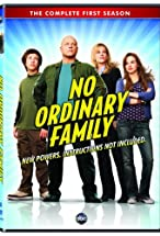 Primary image for No Ordinary Family