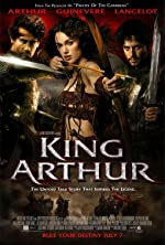 King Arthur(2004)