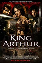 Image of King Arthur