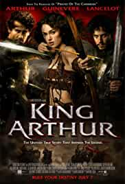 King Arthur 2004 BluRay 720p 800MB Dual Audio ( Hindi – English ) ESubs MKV