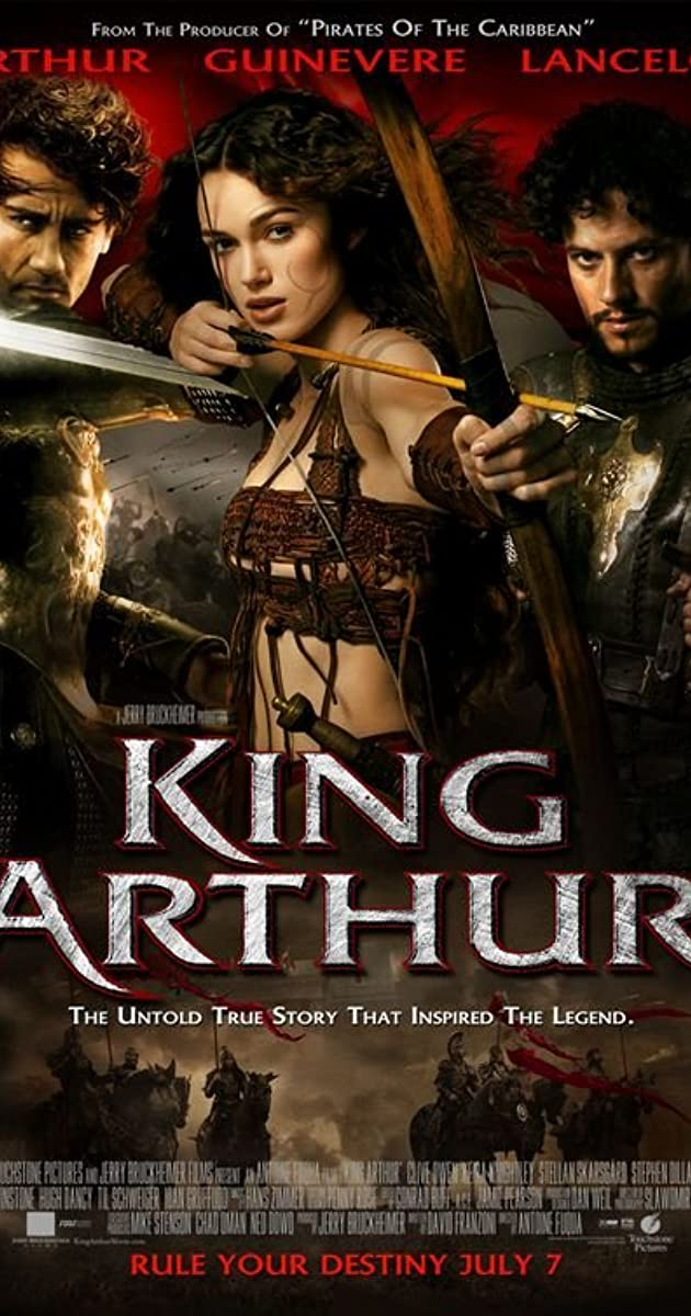 King Arthur 2004 BRRip