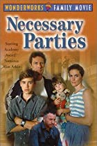 Image of Necessary Parties