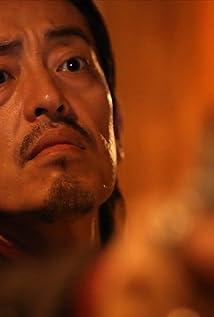 Keisaku Kimura Picture