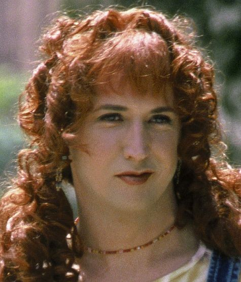 harland williams something about mary