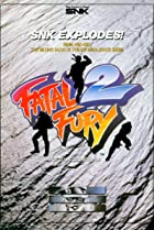 Image of Fatal Fury 2