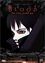 Blood The Last Vampire(2001)