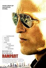 Rampart(2012)