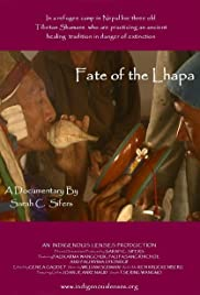 Fate of the Lhapa Poster