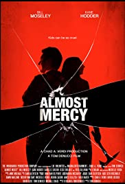 Almost Mercy (2015) Poster - Movie Forum, Cast, Reviews