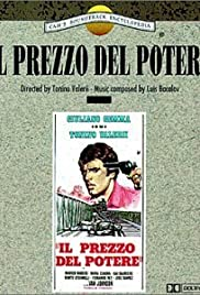 The Price of Power Poster
