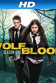Wolfblood Poster - TV Show Forum, Cast, Reviews
