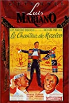 Image of Le chanteur de Mexico