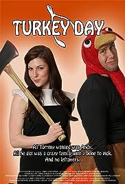 Turkey Day Poster