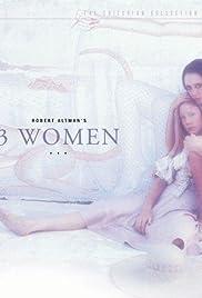 3 Women Poster