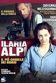 Ilaria Alpi - Il più crudele dei giorni Poster