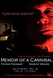 Memoir of a Cannibal Poster