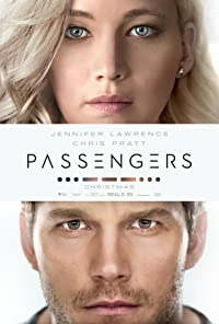 Passengers 2016 Poster