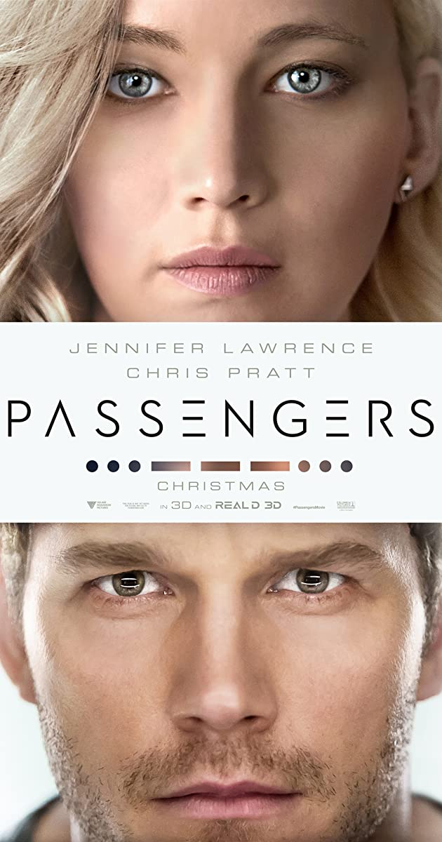 Image result for the passengers movie resuscitation code