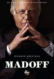 Madoff Poster - TV Show Forum, Cast, Reviews
