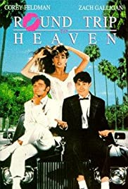 Round Trip to Heaven(1992) Poster - Movie Forum, Cast, Reviews