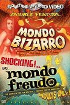 Image of Mondo Bizarro