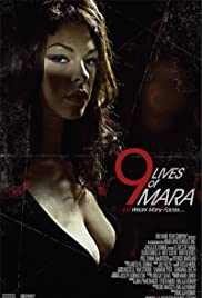9 Lives of Mara Poster