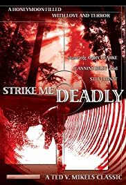 Strike Me Deadly Poster