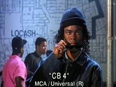 CB4: The Movie