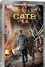 CAT. 8 Poster - TV Show Forum, Cast, Reviews