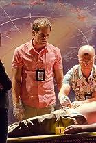 Image of Dexter: Get Gellar