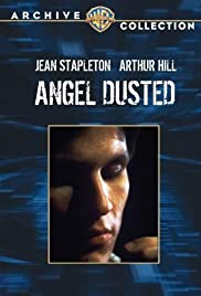 Angel Dusted Poster