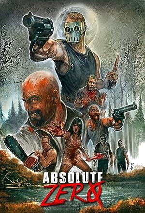Absolute Zero (2015)