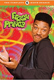 The Fresh Prince of Bel-Air Poster - TV Show Forum, Cast, Reviews