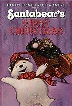 Santabear's First Christmas