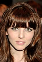 Ophelia Lovibond's primary photo
