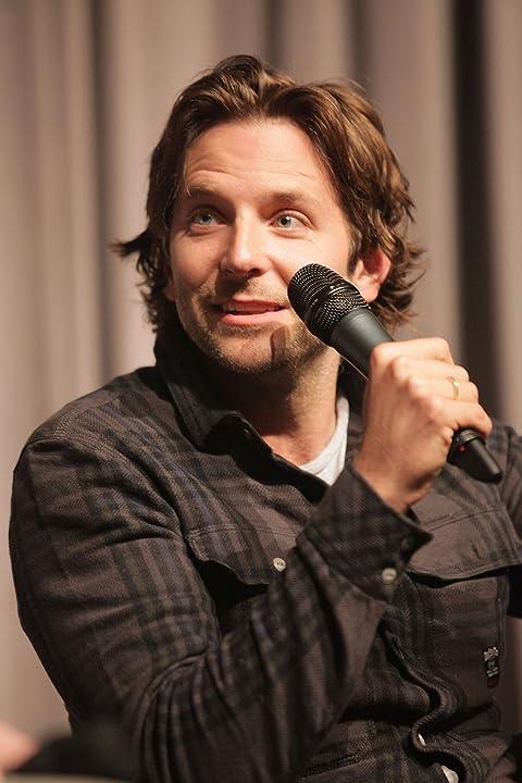 Bradley Cooper at Silver Linings Playbook (2012)