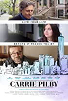 Image of Carrie Pilby