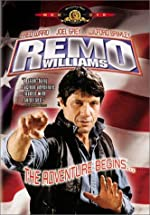 Remo Williams The Adventure Begins(1985)