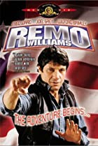 Image of Remo Williams: The Adventure Begins