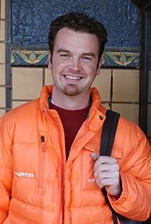 Peter Richardson Picture