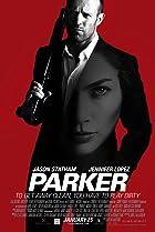 Image of Parker