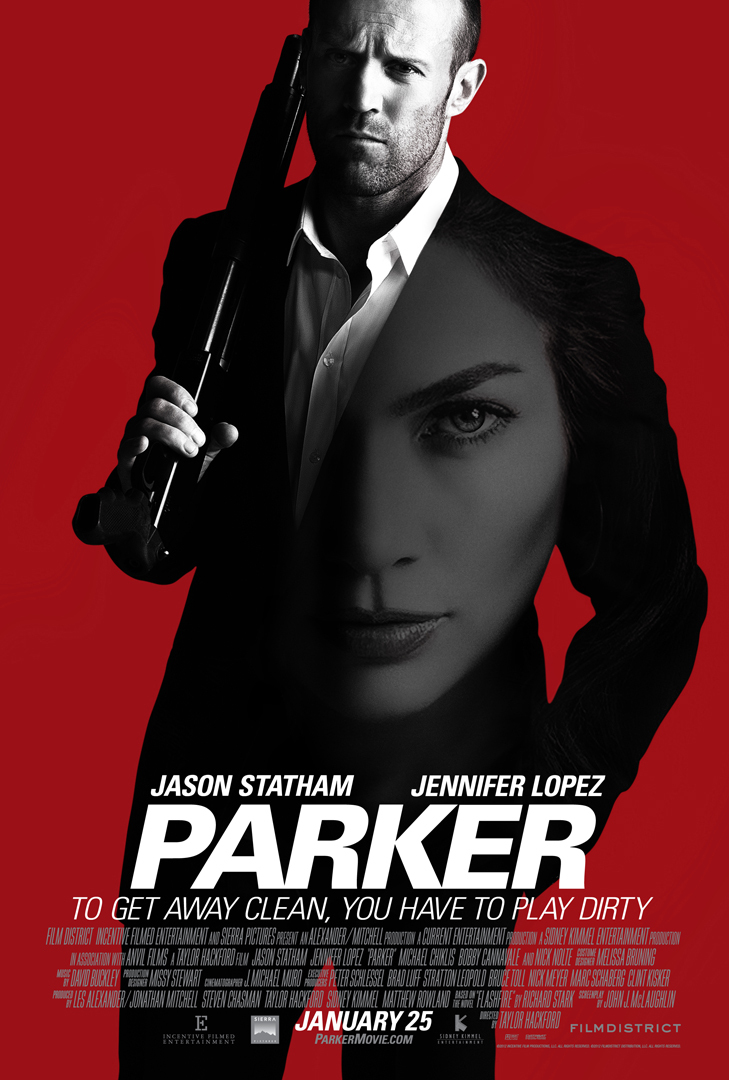 image Parker Watch Full Movie Free Online