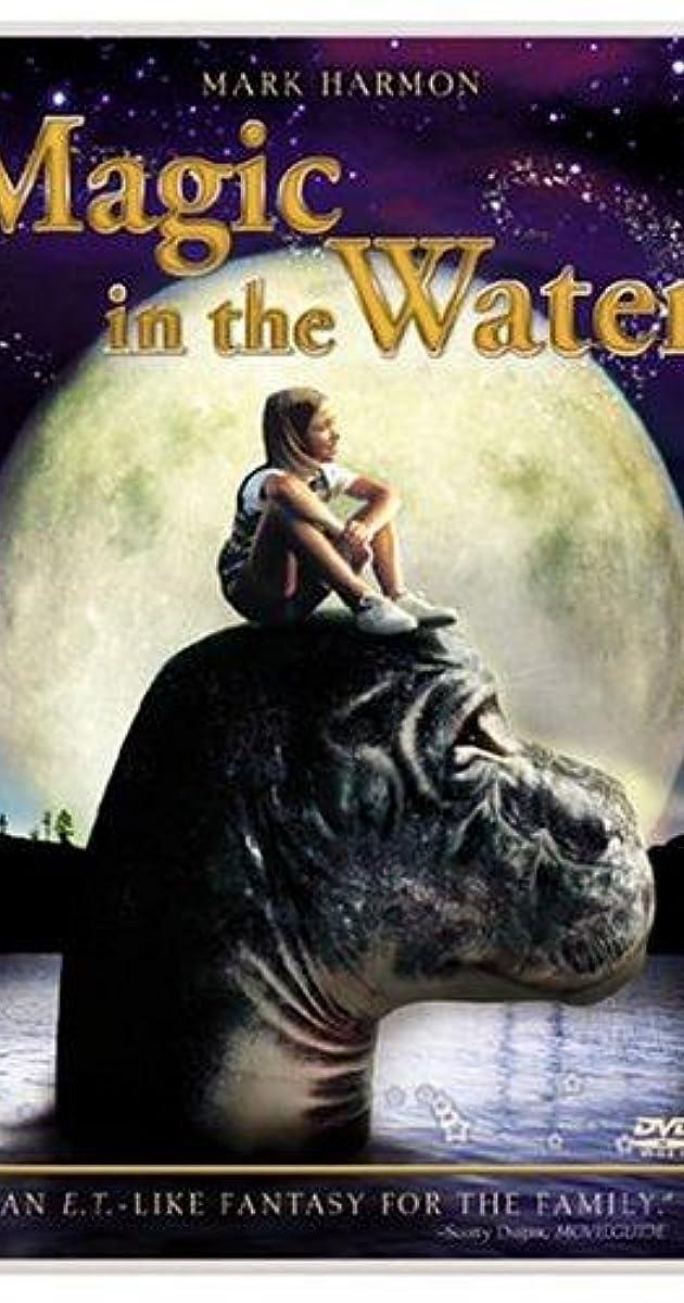 magic in the water 1995 imdb